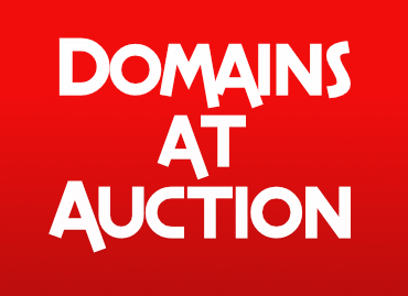 expired domains at auction